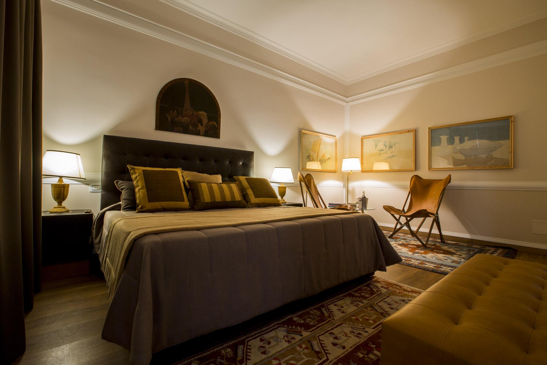 Rome Boutique Apartments – Casa vacanze Roma Prati