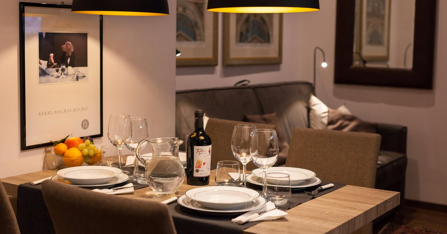 Comme Votre Maison Roma rome boutique apartments – casa vacanze roma prati